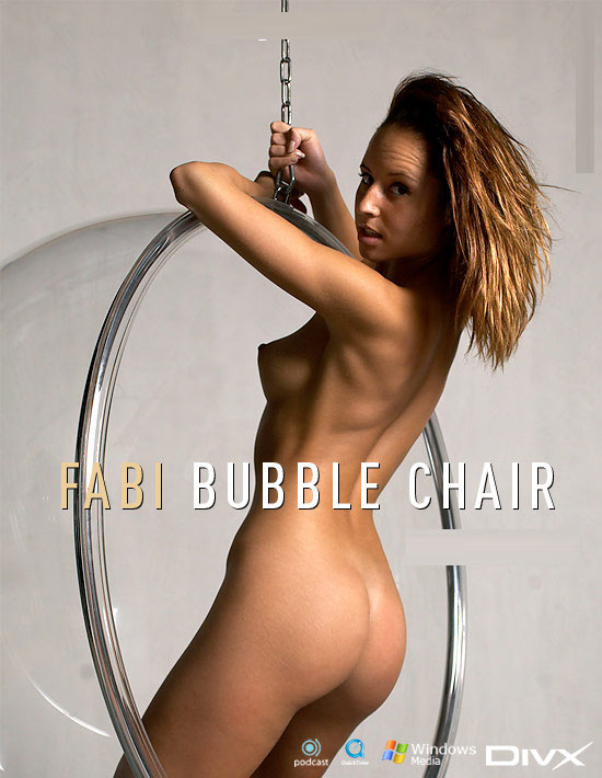 Video Fabi Bubble Chair