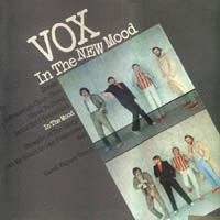 VOX (1984) - In The New Mood