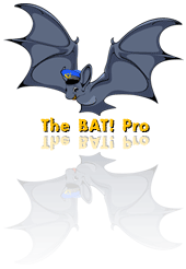 The Bat! 3.98.1 Home/ Professional