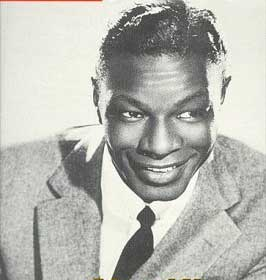 Nat King Cole Greatest American Legends