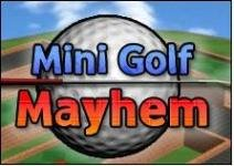 Mini Golf Mayhem v1.0