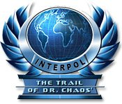 Interpol: The Trail of Dr. Chaos v1.24.9.133