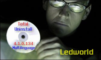 Total Uninstall v4.1.0.134 Multilinguage
