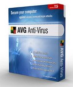 AVG Anti-Virus Professional Edition 7.5.516 Build 1225