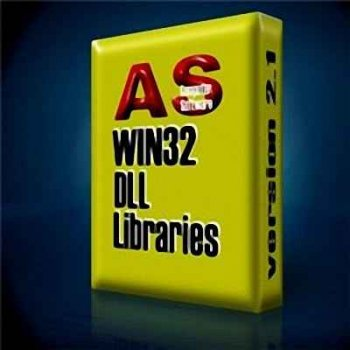 WIN32 DLL Libraries