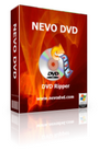Nevo DVD Ripper 2008 v2.1 © NEVO Multimedia