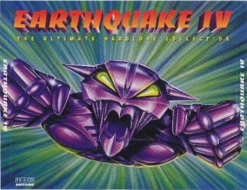 Earthquake IV CD 1