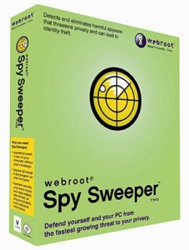 Webroot Spy Sweeper 5.5.7.124