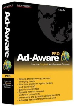 Ad-Aware 2007 Professional 7.0.2.5.Full