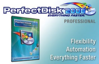 Raxco PerfectDisk 2008 Professional build 39 (Regged-FOSI)