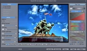 MediaChance Dynamic Photo HDR v3.43 Retail FOSI