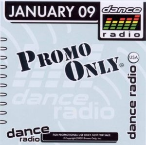 Promo Only Dance Radio January 2009