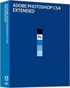 Adobe Photoshop CS4 Extended 11.0 (Multilang)