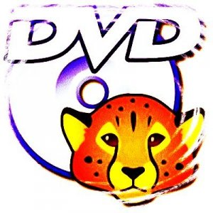 Cheetah DVD Burner v2.36