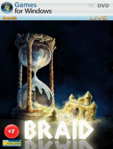 Braid (2009/PC/ENG+RUS)