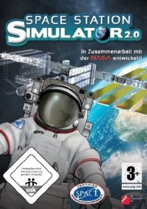 Space Station Simulator 2.0 (2009/PC)