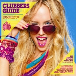 Ministry Of Sound: Clubbers Guide Summer 09