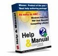 Help And Manual v5.3.0 build 1014 Professional