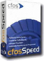 cFosSpeed 5.00 Build 1560 Final x64