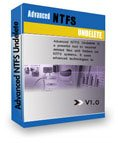 DataNumen Advanced NTFS Undelete 1.5 Retail