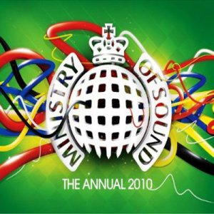 Ministry Of Sound The Annual 2010 (2009)