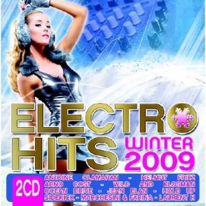 Electro Hits Winter 2009