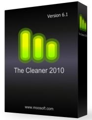 The Cleaner 2010 v6.2.0.2020 Retail