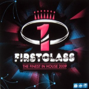 Firstclass (the Finest in House 2009)