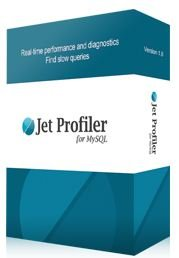 Jet Profiler for MySQL v1.0.7