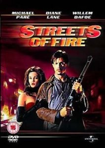 Улицы в огне / Streets of Fire (1984)HQRip