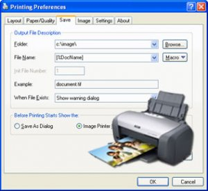 Zan Image Printer v5.0.8
