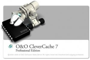 O&O CleverCache Professional Edition 7.0.2689 (x86/x64)