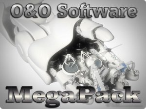 O&O Software MegaPack (2009/MULTI)
