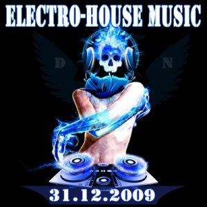 Electro-House Music (31.12.2009)