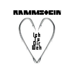 Rammstein - Ich Tu Dir Weh [Single] (2010)
