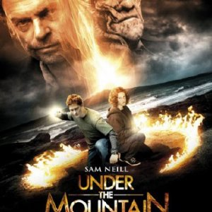 Под горой / Under the Mountain (2009/DVDRip/700Mb/1400Mb)