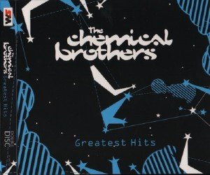 The Chemical Brothers - Greatest Hits (2008)