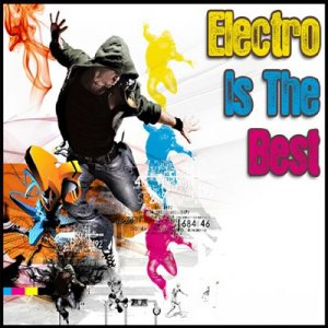 Electro Is The Best (23.03.2010)