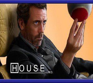 House M.D. (2010/ENG/BETA)