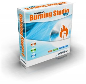 Ashampoo Burning Studio 6.76 free XCV Edition