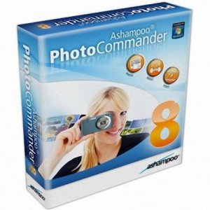 Ashampoo Photo Commander v8.1.0 *Lz0*