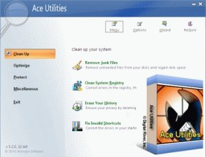 Ace Utilities 5.2.0.468 RC1
