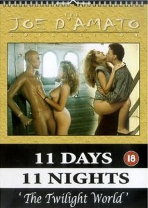 11 дней, 11 ночей. часть 2  11 Days 11 Nights 2 (1990) DVDRip