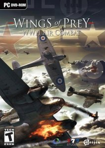 Wings of Prey (2010/MULTI3/RePack)