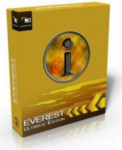 EVEREST Ultimate Edition 5.50.2160 Beta