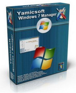 Windows 7 Manager v1.2.4 Final [x86 & x64]