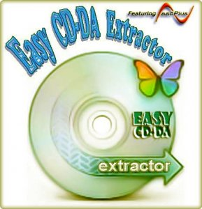 Easy CD-DA Extractor 2010 Ultimate 2010.1.0.0 *FFF*