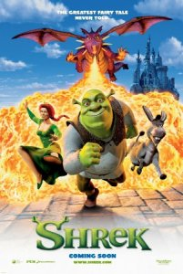 Шрек / Shrek (2001) DVD9 R1