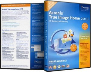 Acronis True Image Home 2010 13 Build 7046 + BootCD (2010/RUS)