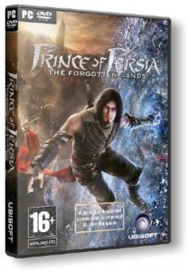 Prince of Persia: The Forgotten Sands (2010/MULTI6) + (2010/PC/Rus/Repack от Ultra)